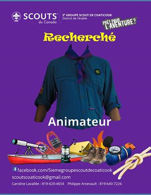 animateurs